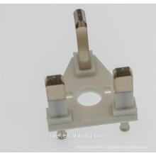 Taller type UK plug inserts 13A 3A UK BSI insert plug 13a