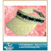 Wholesale Summer Straw Cap (CW-VC-3)
