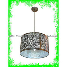 Fashion modern single pendant lamp
