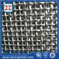Varios tipos de malla prensada de acero inoxidable