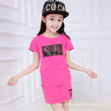 Wholesale Girls Clothing Hot Sale High Quality Girls Suits