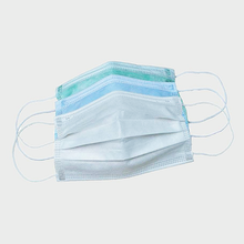 Disposable Non woven Mask with earloop filter