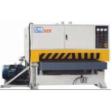 Wide Belt Grinder Machine (Dry Operation)