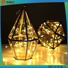 Copper Wire String Lights for Outdoor, Home, Gardon, Festvial