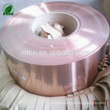 All sizes High quality high conductivity copper sheet 1mm