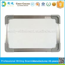 Fábrica de quadro de alumínio quadro branco diretamente