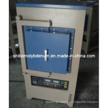 Forno de mufla de ambiente Shibo-1600A (200 * 200 * 200mm, 8L)