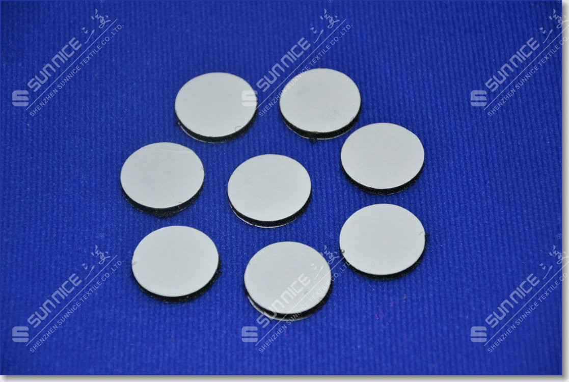 adhesive hook loop dots (2)