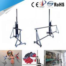 Standaard verticale wand drukmachine