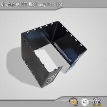 Emballage d'appareils électroménagers avec pulvérisation en poudre