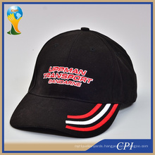 fashion Custom Design Baseball Cap with Embroidery Logo