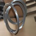 Mini bobina de alambre de hierro galvanizado