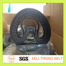Prining Machine Parts Rubber Timing Belt (MXL)