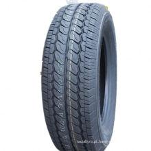 Pneu de carro de passageiro sem câmara de atacado 235 / 65r17c 195/65 / R15c 195 / 70r15c fabricante novos pneus de carro de inverno