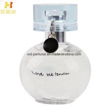 Perfume circular de 50 ml para mujer