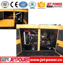 200kw 250kVA Factory Sales Cummins Genset Power Silent Diesel Generator