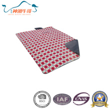Useful Picnic Mat Used Camping for Outdoor