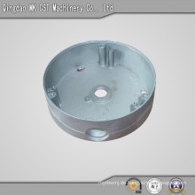 Aluminium-Druckguss-Schale mit hoher Qualität