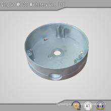 Fundición de aluminio fundido con alta calidad