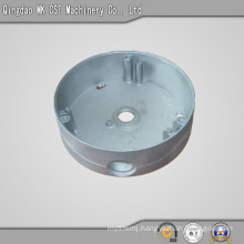 Aluminum Die Casting Shell with High Quality