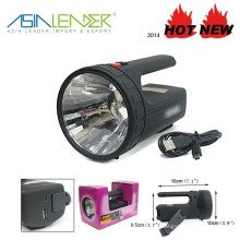 3W LED Emergency Spot Light