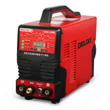 Portable Digital DC TIG Welding Machinery