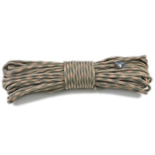 Hot!!! 2015 newest 50ft army camo 550 paracord wholesale sales like hot cakes