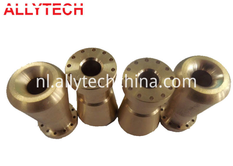 customized fastener nut