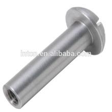 fuente de la fábrica de alta tensión cnc tornillo mecánico