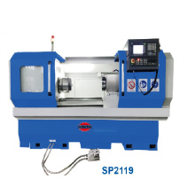 Best price CK6180 automatic high speed torno mechanico cnc parallel lathe machine for sale Sp2119