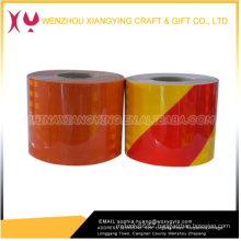 Professional Manufacture Customized Color Pet Clear Reflective Tape