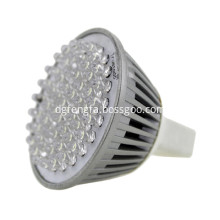 Aluminum alloy lamp shade