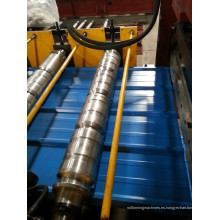 Quilla luz de marco de acero ligero de alta calidad frío rollo antigua maquinaria 112109