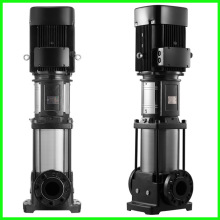 L'approvisionnement en eau industrielle système pompe