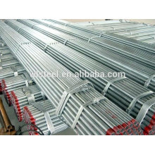 Прочные и экономичные цинкованные стальные трубы