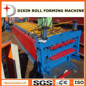 Hot Sale Stainless Steel Cold-Rooled Steel Sheet Forming Machine