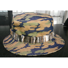 2016 Fashion Camo Bucket Hat (ACEW066)
