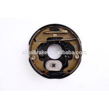 Freio de tambor -10 polegadas freio de tambor elétrico com alavanca de estacionamento para reboque (AZ077)