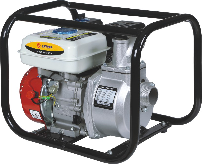 WP40(170) Gasoline Water Pump