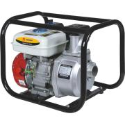 WP40 High Quality High Pressure Gasoline Water Pump
