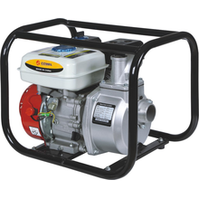 WP40 High Quality High Pressure Gasoline Water Pump