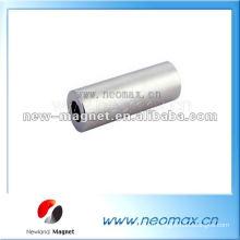 Настраиваемый неодимовый многополюсный кольцевой магнит