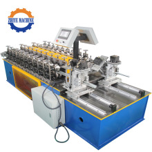 Durable Quality Omega Hat Steel Rolling Forming Machine
