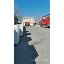 High Quality 500L Insulated Panel Section Water Storage Container Made In China
