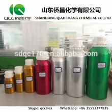Vente chaude Bouteilles en aluminium pour produits agrochimiques liquides 100ml 250ml 500ml 1000ml