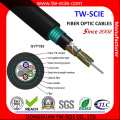 Gyty53 Câble à fibre enterrée directe résistant aux rongeurs