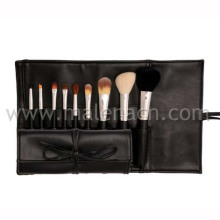 Affordable 9PCS Portable Cosmetic Makeup Brush