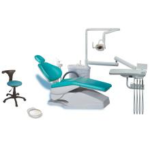 DT638A Chaise dentaire de type Seahorse