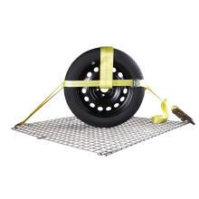 Correa del neumático ajustable del precio de fábrica / correa para la grúa