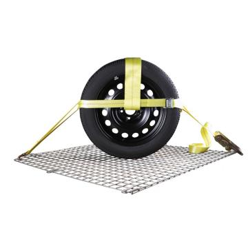 Factory price Adjustable Tire Belt/Strap for Tow Truck